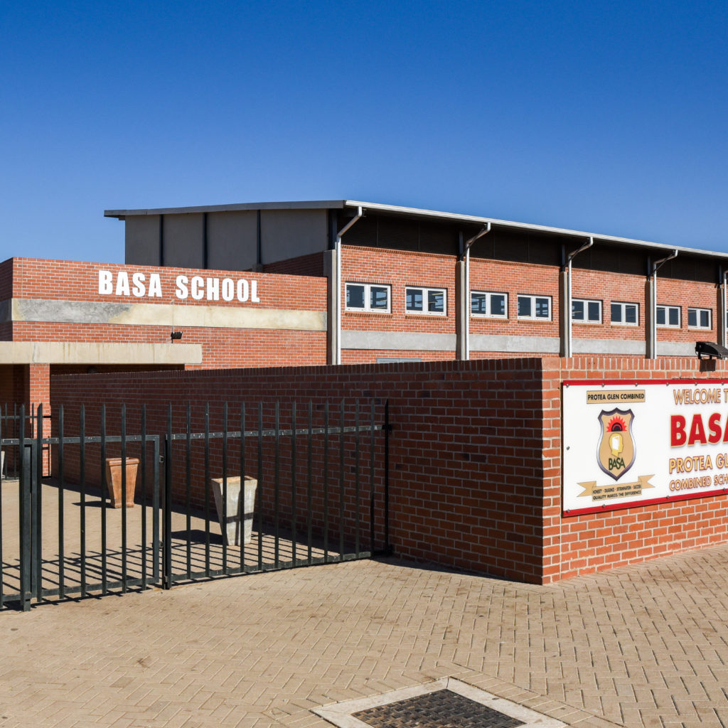 Protea Combined School