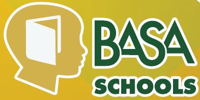 Basa schools logo